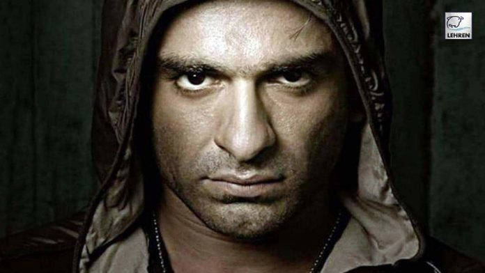 Eijaz Khan in Bigg Boss 14