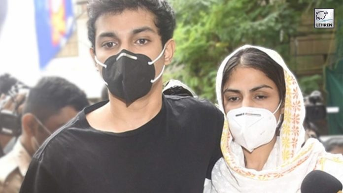 Bail Pleas Of Rhea and Showik Rejected