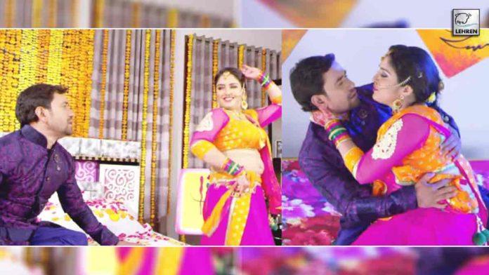 दिनेश लाल-आम्रपाली का Bhojpuri Song
