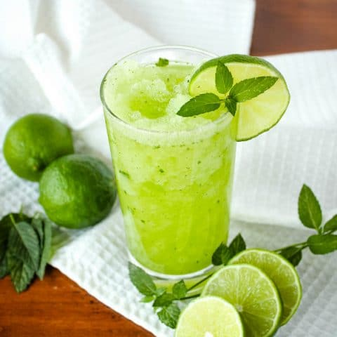 Mint is Good For Weight Loss