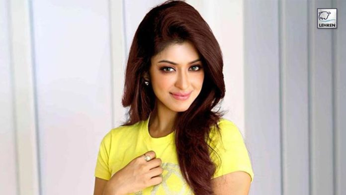 Payal Ghosh asks for Y-class security