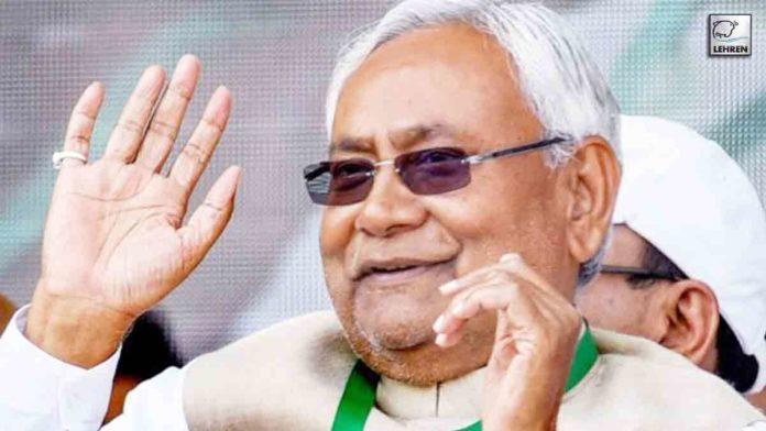 Nitish Kumar Political Challenge