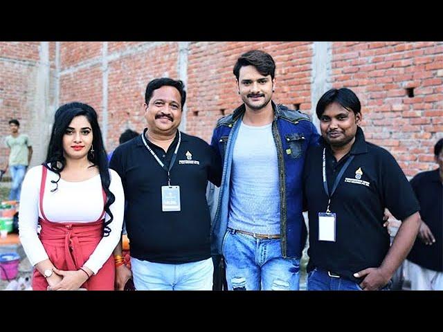 Bhojpuri Film Bablu Sang Babli