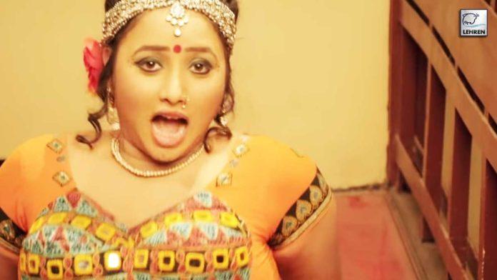 Rani Chatterjee Hit Video Song UP Bihar Me Balwa Kara Dem