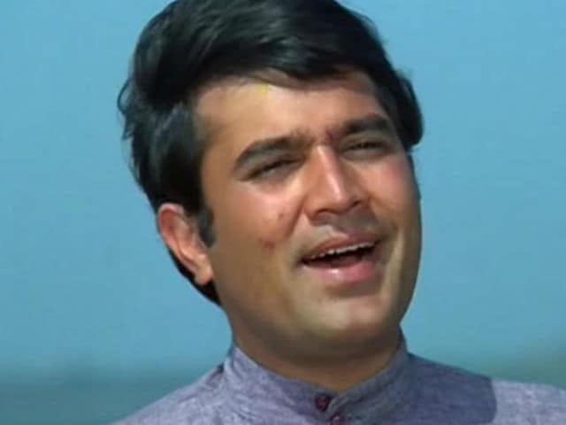 Rajesh Khanna Birth Anniversary
