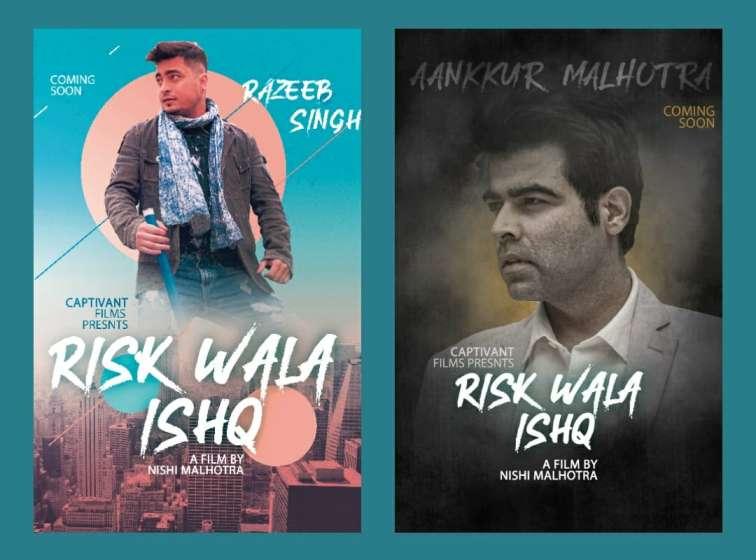 New Film Risk Wala Ishq