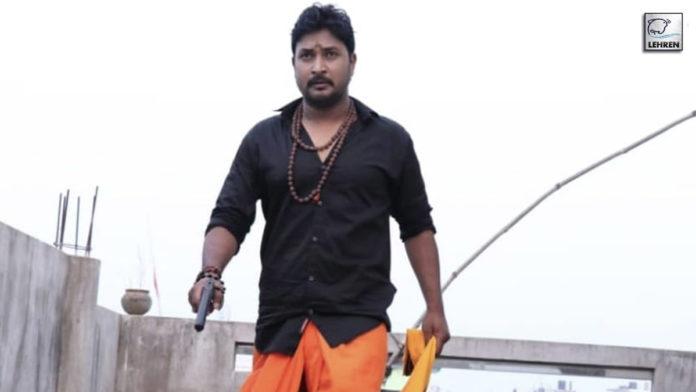 Bhojpuri Film Dhamaka Vaibhav Rai in lead character