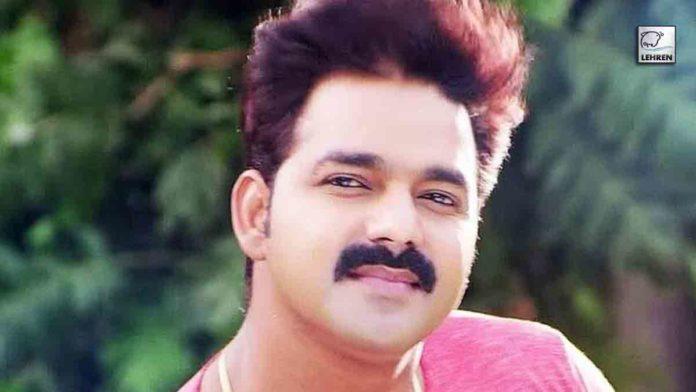 Happy Birthday Pawan Singh