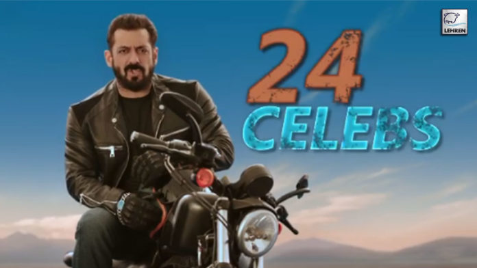 Salman Khan Tv Reality Show Indian Pro Music League