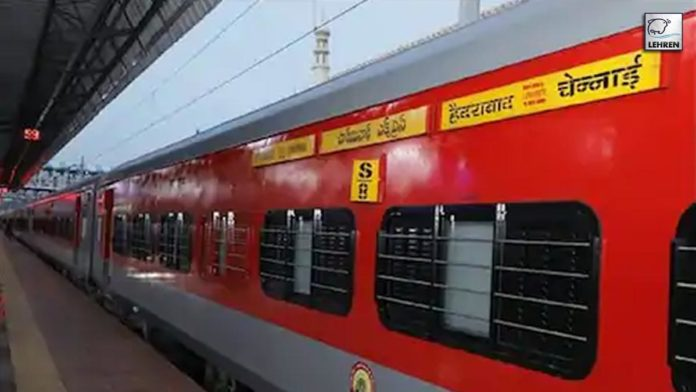North Eastern Railway will now provide