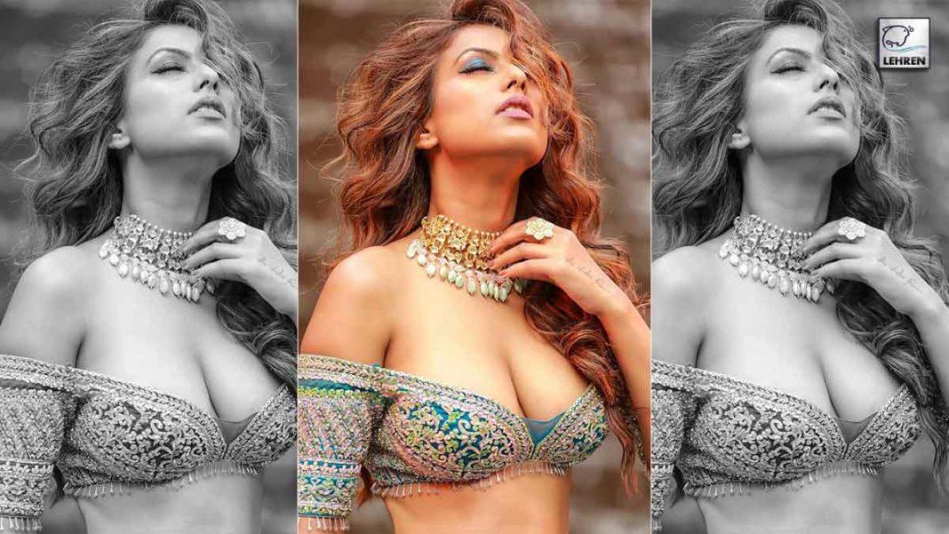 Nia Sharma Bold Photos