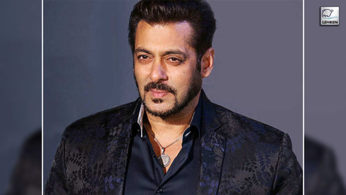 Salman Khan Got Relaxation in Jodhpur court in Arms Act case
