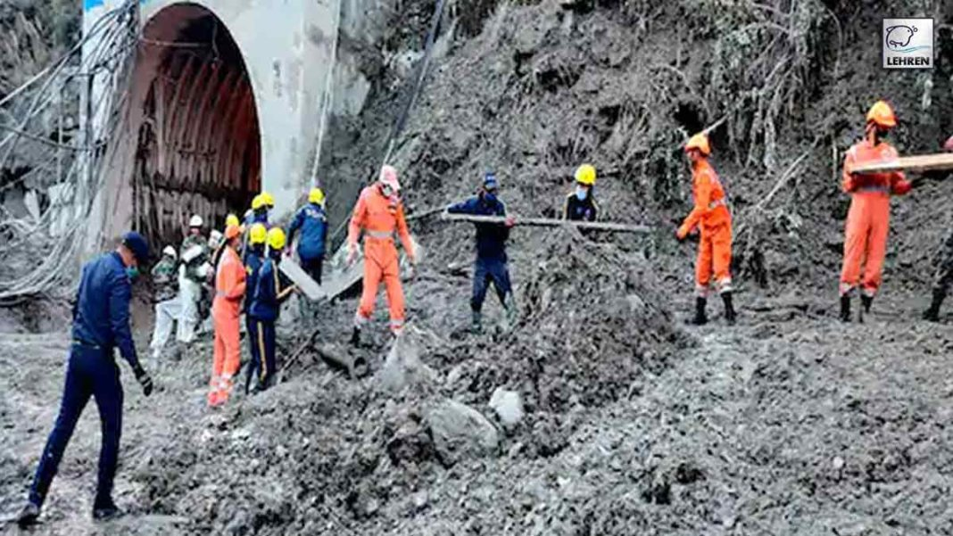 Uttarakhand Disaster One more dead body found, death toll rises to 62