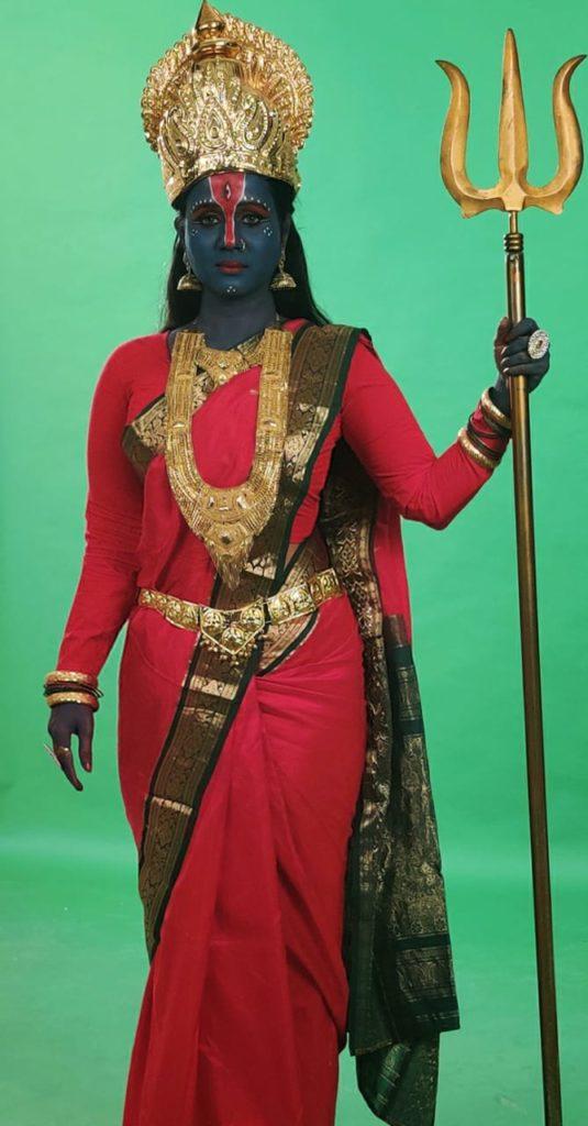 Gunjan Pant Film Jai Maa Vindhyavasini