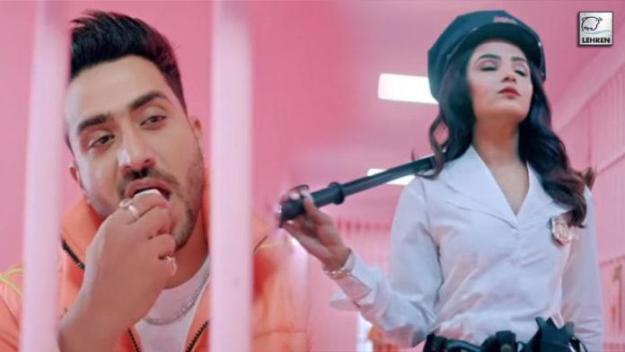 Aly Goni-Jasmin Bhasin New Music Video 'Tera Suit'