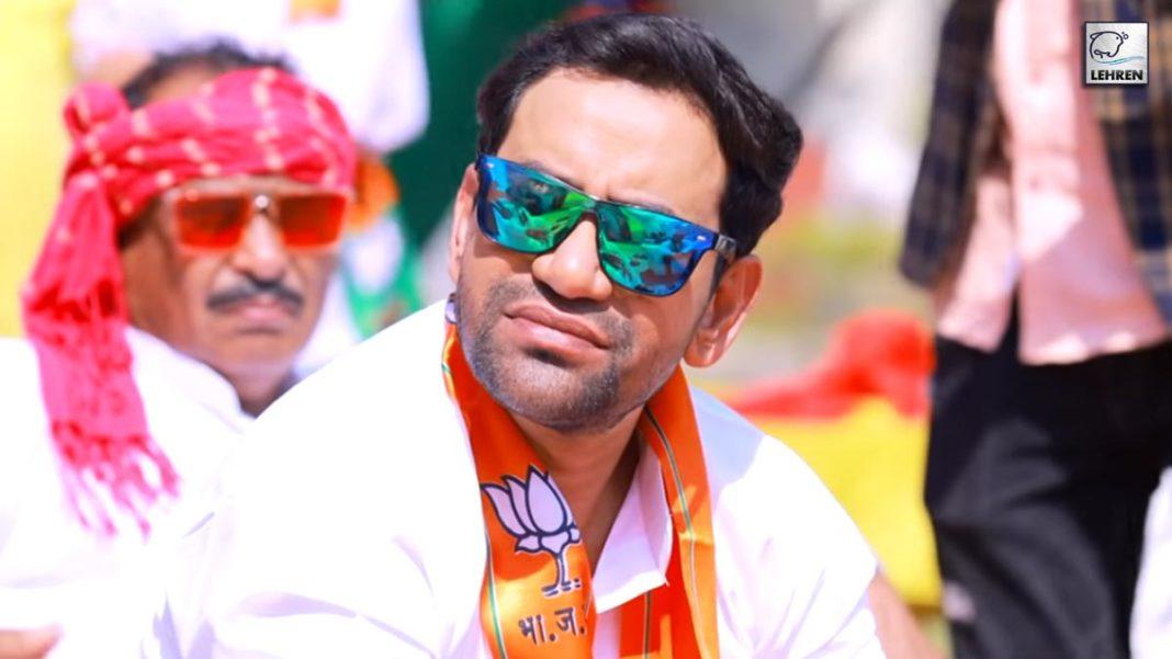 Dinesh Lal Yadav Nirahua New Bhojpuri Holi Song Bura Na Mano Holi Hain