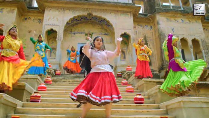 Pranjal Dahiya Video Song 52 Gaj Ka Daman