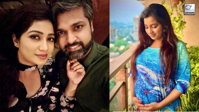 Shreya Ghoshal Pregnant