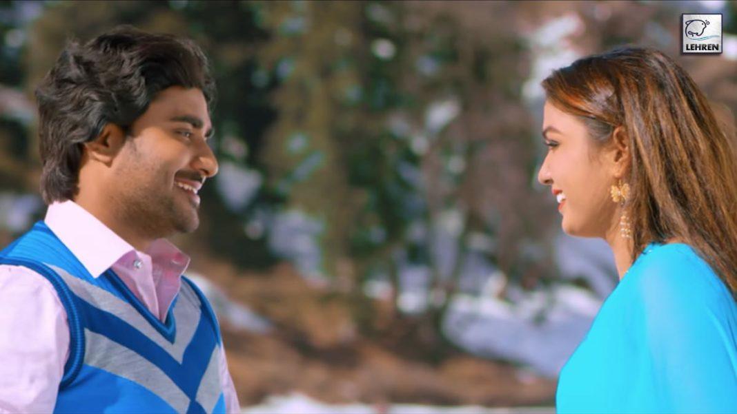 Pradeep Pandey Chintu's Upcoming film Piya Milan Chauraha Trailer release