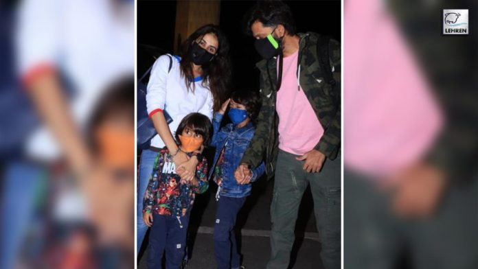 Bollywood actors moving out of the city amidst lockdown Maharashtra