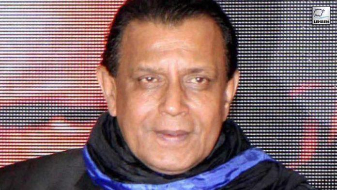 Mithun Chakraborty Corona News