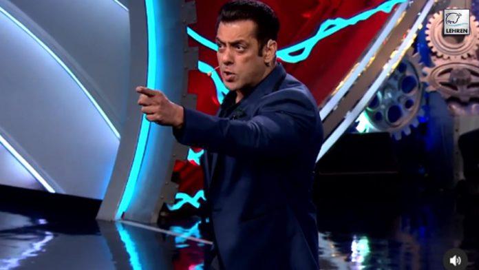 Salman Khans Film Radhe Not to Release in Maharashtra due to second wave of Coronavirus