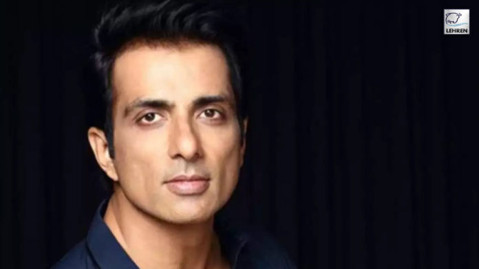 Sonu Sood urges health ministry people age 25 vaccinated COVID-19