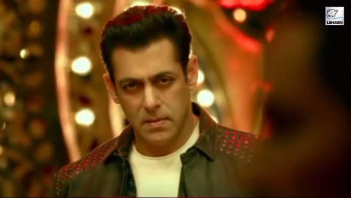 Salman Khan song Dil de Diya soon to be release
