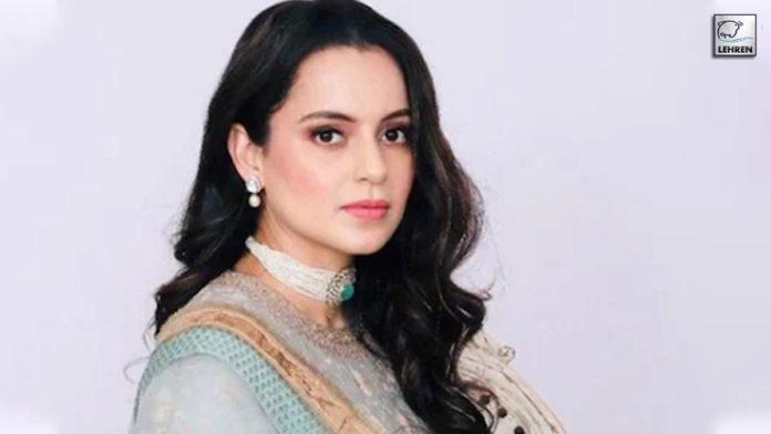 Kangana Ranaut to make her Digital Debut