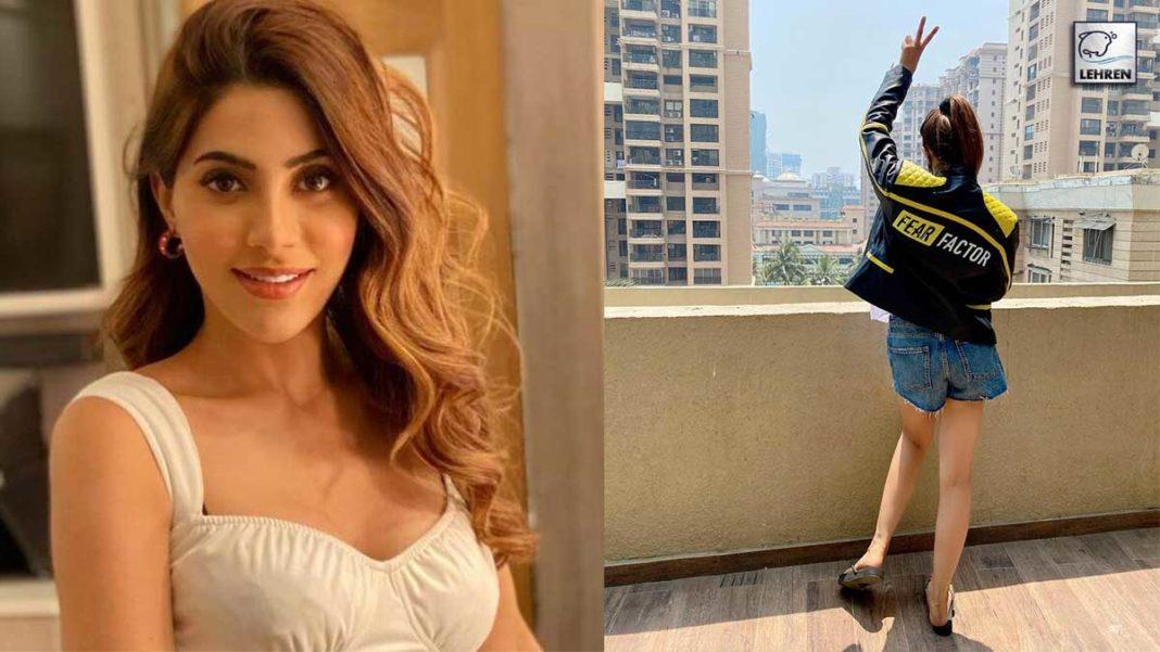 Nikki Tamboli will take part in reality show Khatron Ke Khiladi 11