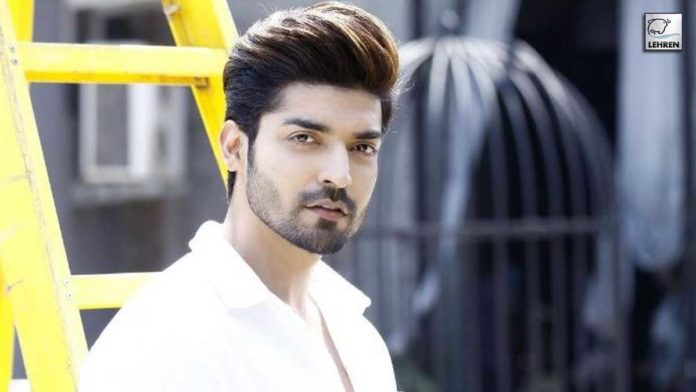 Gurmeet Chaudhary angry over black marketers