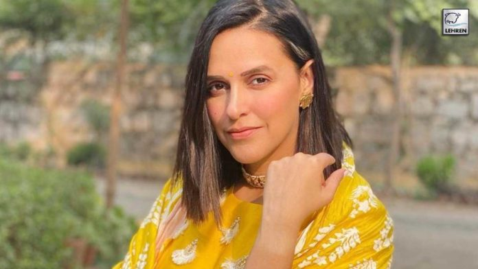 'Report-it,-don't-share-it!'-is-Neha-Dhupia's-message-in-Facebook's