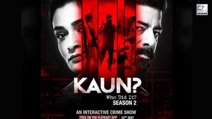 Kaun? Who Did It Season 2