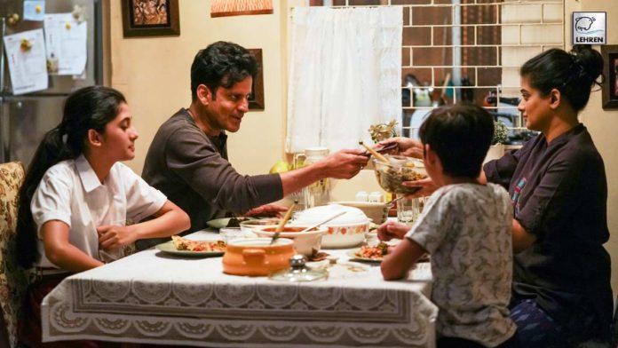 On Fathers Day meet Shrikant Tiwari