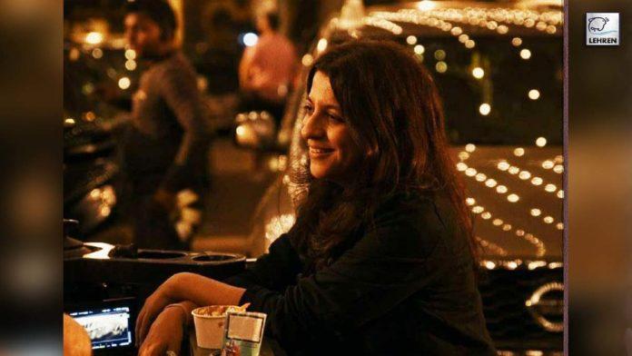 Zoya Akhtar and Reema Kagti launch 'The Gully Grove Challenge'