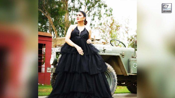 Sapna Choudhary Photos