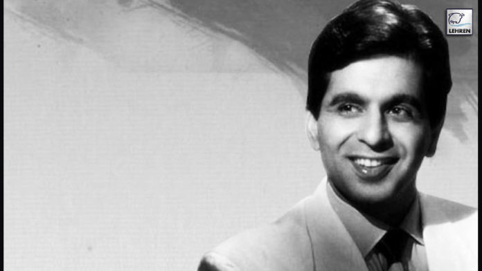 Bollywood celebrities tribute to Dilip Kumar