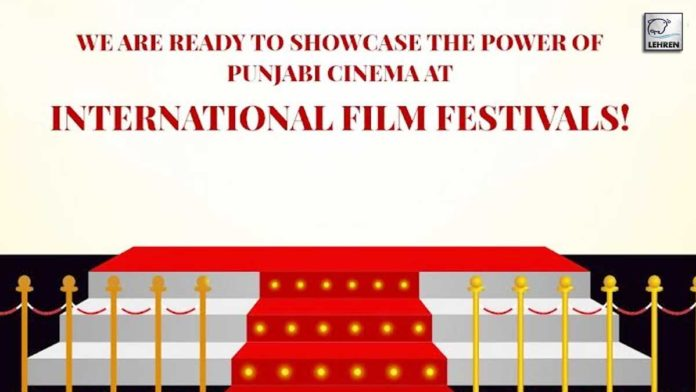Panorama Spotlight and Omji Group will jointly showcase Punjabi films at International Film Festivals.