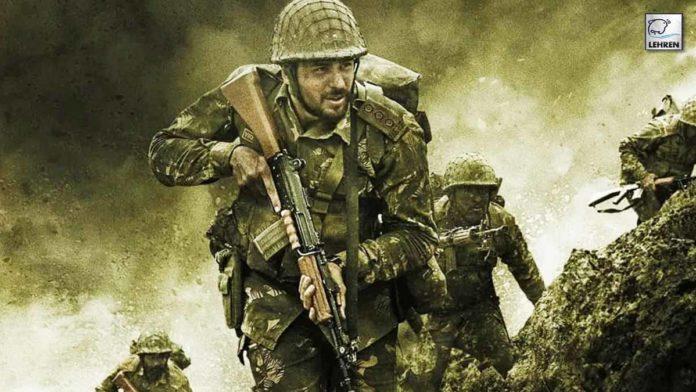 Sidharth Malhotra and Kiara Advani starrer shershaah trailer