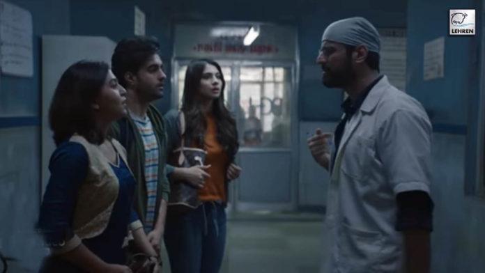 Mumbai Diaries 26/11 trailer