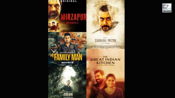 Arjun Kapoor Upcoming Film 'Kuttey'
