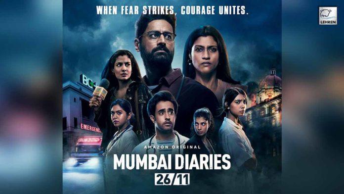 'Mumbai Diaries 26/11' Director Nikhil Advani
