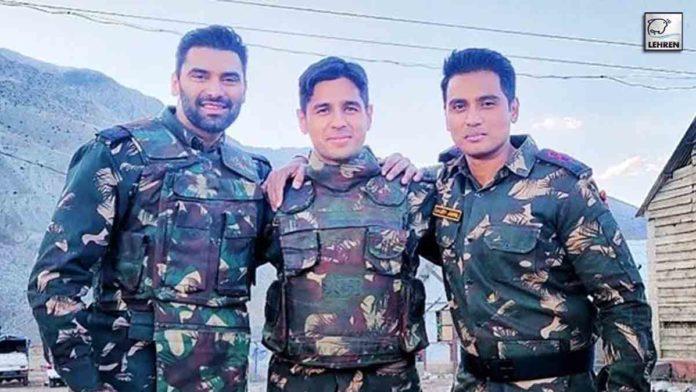 'Shershaah' star cast salary
