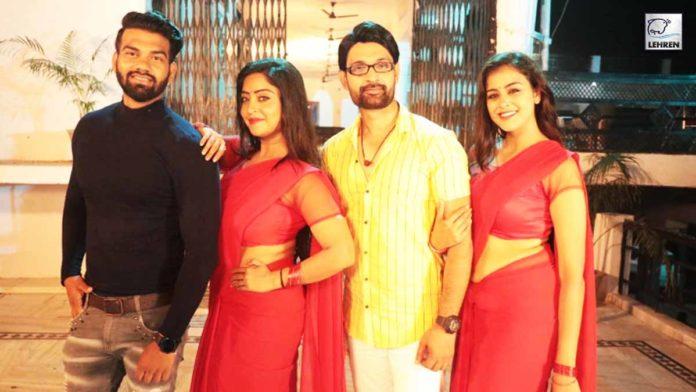 Bhojpuri Film Sundari Shooting Started