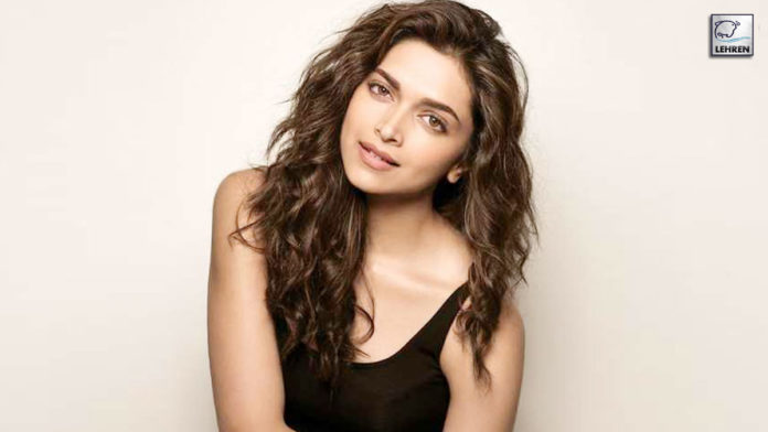 Deepika Padukone Asia Most Influential Woman in TV and Film