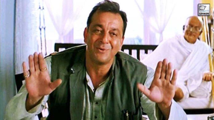 Sanjay Dutt Film 'Munna Bhai MBBS'