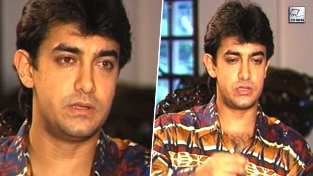 Aamir Khan's Exclusive Interview On Affairs, Awards, And Controversies