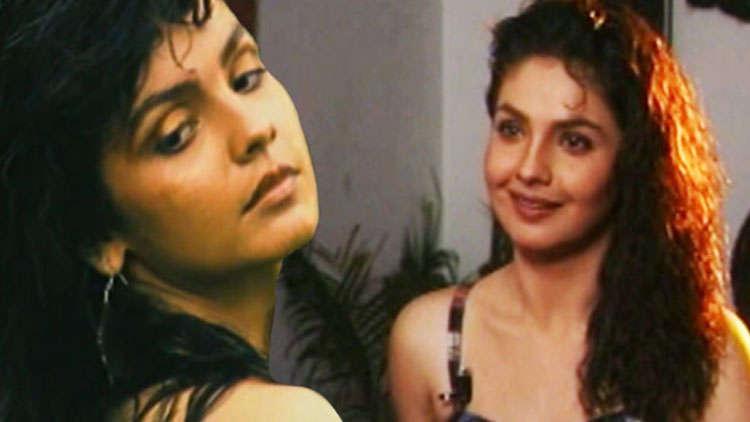 Pooja Bhatt's UNSEEN Photoshoot And Interview For Lehren