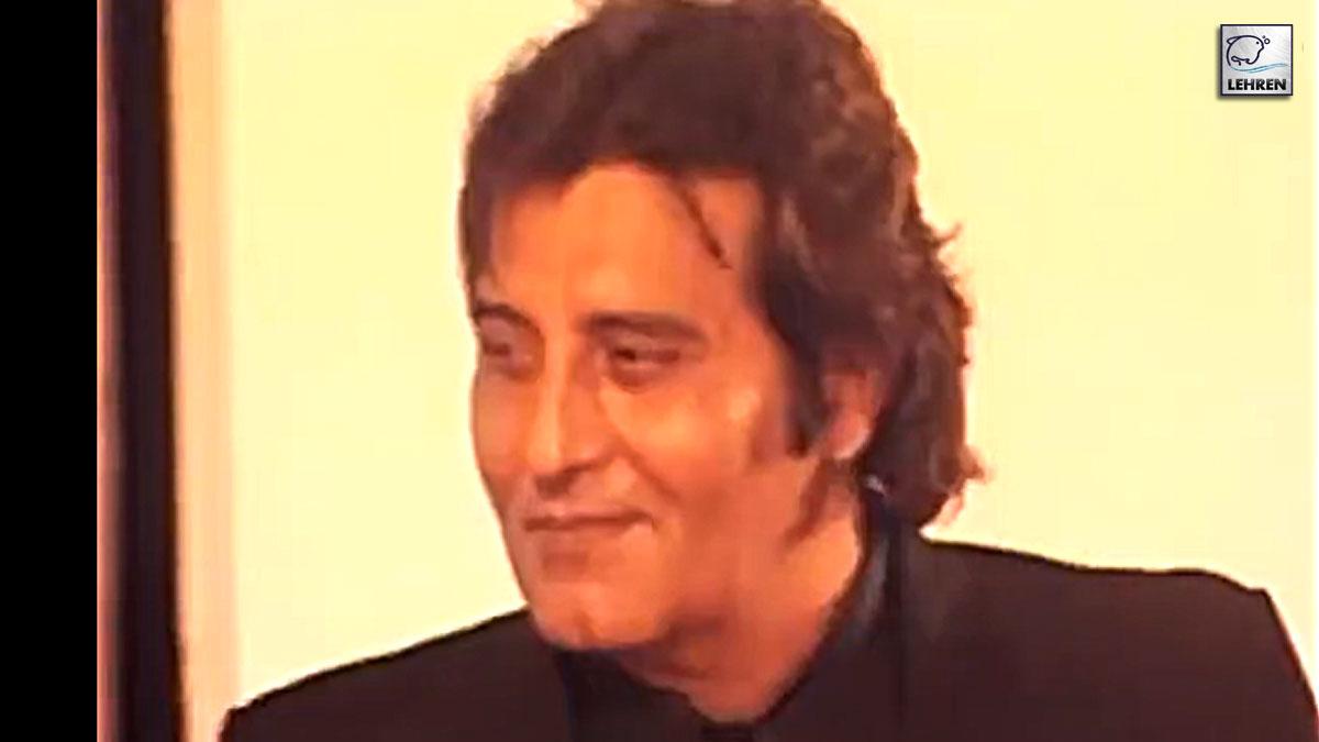 Vinod Khanna, Juhi Chawla At The Cassette Launch Of Eena Meena Deega