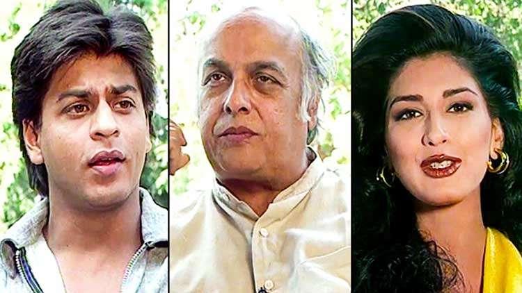 Exclusive Interview With Shah Rukh Khan, Sonali Bendre, Mahesh Bhatt, Yash Johar For The Film Duplicate